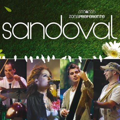 Zona Preferente (En Vivo) [Deluxe Version] - Sandoval