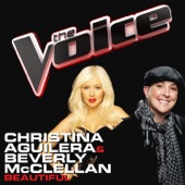 Beautiful (The Voice Performance) - Single