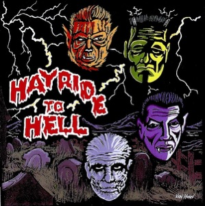 Hayride To Hell