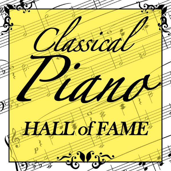 Classical Piano Hall of Fame by The Pennrose Orchestra