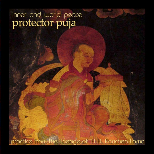 Buddha (50 Mantra for Christmas) by Lama Gangchen Rinpoche & United Peace  Voices