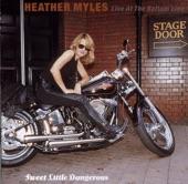 Heather Myles - Enchantment - Love Me A Little Bit Longer |  DJJohann