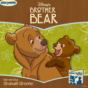 Brother Bear (Storyette Version) - Graham Greene - Graham Greene