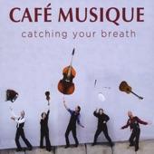 Cafe Musique - French Café
