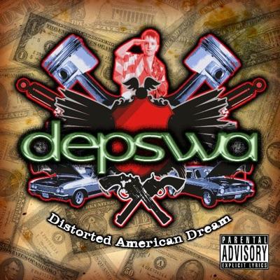 Distorted American Dream - Depswa
