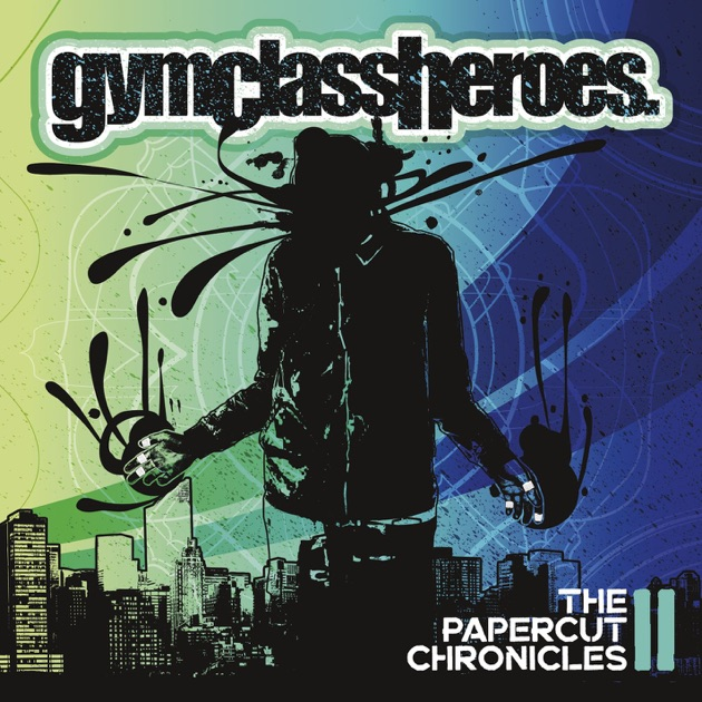 The Quilt Deluxe Edition By Gym Class Heroes On Apple Music