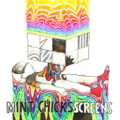 The Mint Chicks - Red, White or Blue