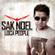 Loca People (Radio Edit) - Sak Noel