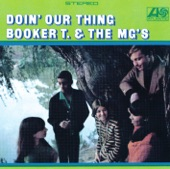 Booker T. & The MG's - Let's Go Get Stoned