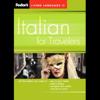 Living Language - Fodor's Italian for Travelers  artwork