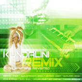 Kundalini Remix  Yoga Mantras Revisited-Various Artists
