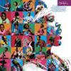 Jimi Hendrix - Blues artwork