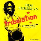 Bim Sherman - Weak Heart Men