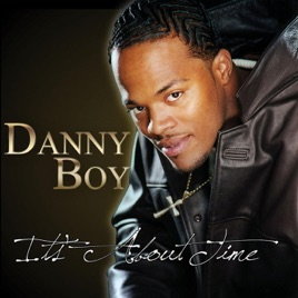 danny boyの it s about time をapple musicで