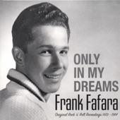 Frank Fafara - I'm So Sorry Now