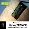 Ligaya Trance, Vol. 1 - 25 Progressive Trance Anthems