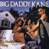 Big Daddy Kane - Smooth Operator