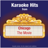 Ameritz Karaoke Band - Nowadays (In The Style Of Chicago – The Movie) ilustración