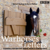 Warhorses of Letters: Episode 2 - EP