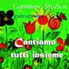 Cantiamo tutti insieme (Le canzoni per bambini) - EP - Gynmusic Studios