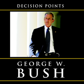 Decision Points audiobook