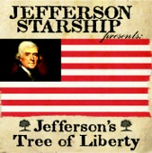 Jefferson Starship - I Ain't Marching Anymore
