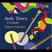 Andy Thorn & Friends - Silverthorn