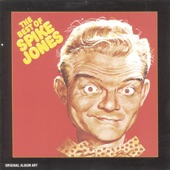 Spike Jones & His City Slickers - Cocktails For Two
