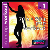 Uptown Girl (Workout Remix)