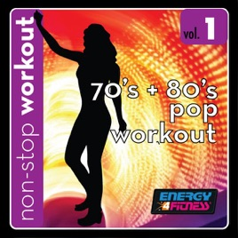 70's & 80's Pop Workout Music 1 (130-137BPM Music for Moderate-Paced  Walking, Cardio, Strength Training) [Non-Stop Mix] by Workout Music By  Energy 4