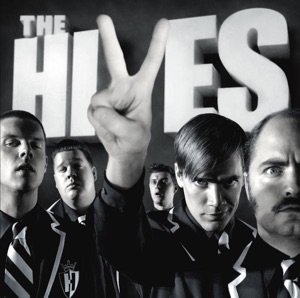 The Hives: Tick Tick Boom