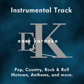 Different World (Instrumental Track with Background Vocals) [Karaoke in the Style of Iron Maiden]