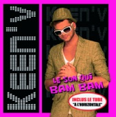 Le son qui bam bam - EP