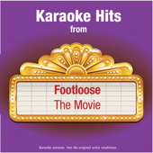 Karaoke Hits from - Footloose - The Movie