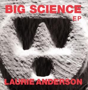 Big Science - EP