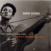 Woody Guthrie - This Land Is Your Land