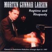 Morten Gunnar Larsen - Roberto Clemente