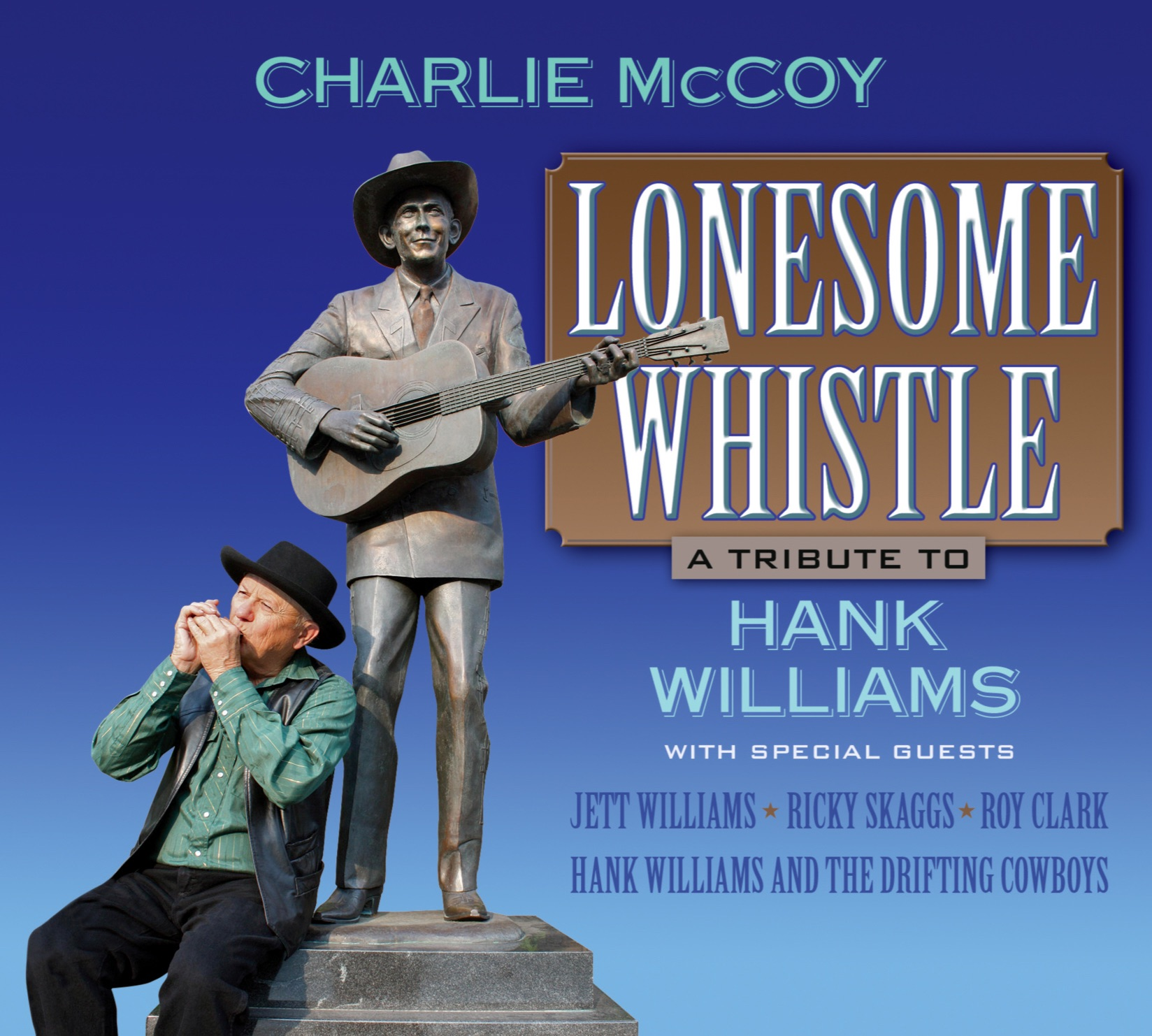 Lonesome Whistle (A Tribute To Hank Williams)