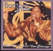 Barbara Jones - Sweet Hour Of Prayer