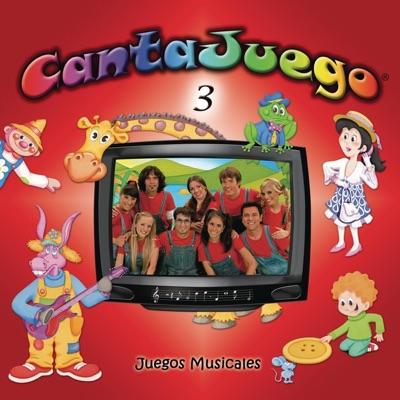 Cantajuego, Vol. 3 - Grupo Encanto