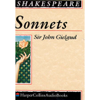 William Shakespeare - Sonnets (Unabridged)  artwork