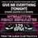 Give Me Everything (Tonight)[129 BPM Starr Gazzer K.O Remix] - Bully Boyz