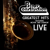 Brass Construction - Top of the World
