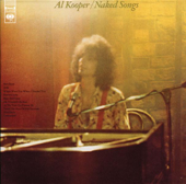 As the Years Go Passing By - Al Kooper