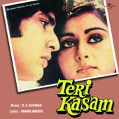 Teri Kasam (Original Motion Picture Soundtrack)