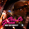 CeeLo Green - Bright Lights Bigger City kunstwerk
