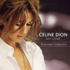 Céline Dion - My Love - Essential Collection artwork