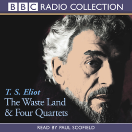 The Waste Land & Four Quartets audiobook