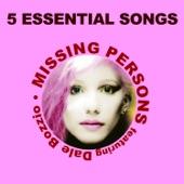 Missing Persons - Mental Hopscotch