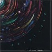 Steve McDonald - Message from Pegasus
